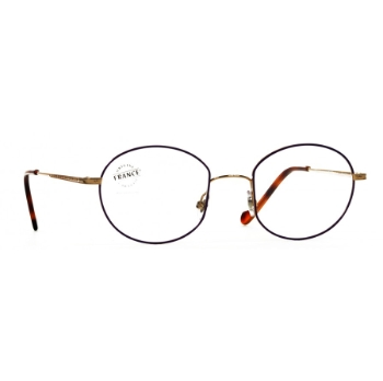Pop by Roussilhe Fossey Eyeglasses